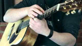Josh Rider --The Looking Glass