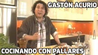 Gastón Acurio - Cocinando con pallares