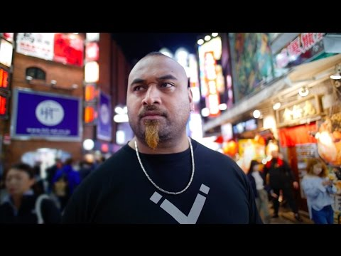 NJPW OnTheRoad : BAD LUCK FALE #1