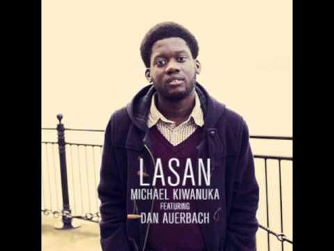 """Michael Kiwanuka - """"Lasan"""" (Ft. Dan Auerbach of The Black Keys)"""