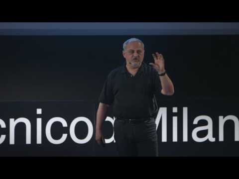 Overcrowded music: from informational to sensory overload | Augusto Sarti | TEDxPolitecnicodiMilanoU