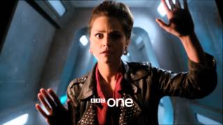 The Name of the Doctor: TV Trailer - Doctor Who Series 7 Part 2 Finale (2013) - BBC One