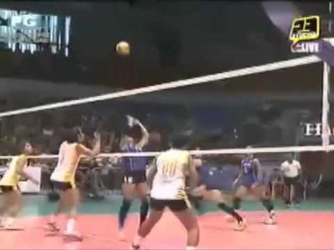 Gretchen Ho Highlights