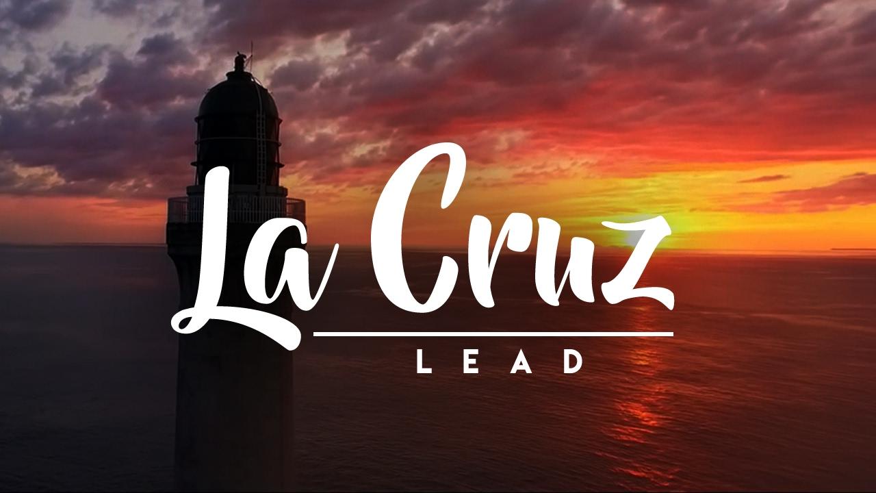 La Cruz - LEAD (Letra) - YouTube