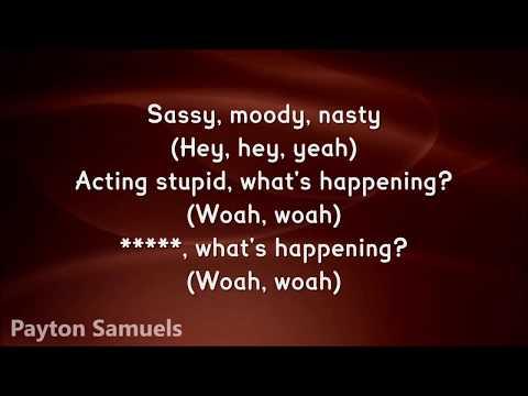 Megan Thee Stallion - Savage (Clean Version) Lyrics