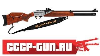 Пневматическая винтовка Hatsan Galatian 2 PCP ( Видео - Обзор )