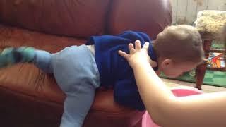 Как без труда промыть нос ребенку