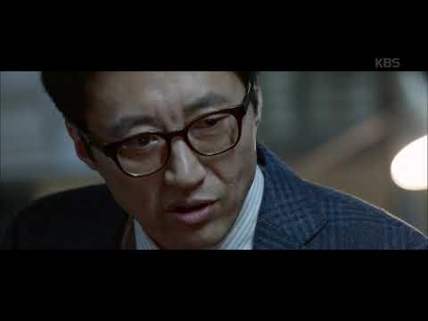 동네변호사 조들호2 - 잠수탄 문수빈에 불안해진 고현정...20190225