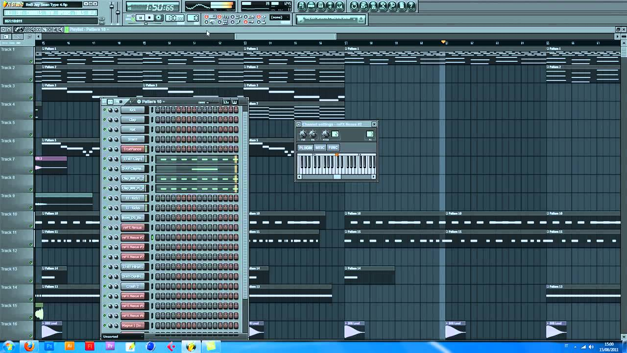 Fl studio 10. 0. 9 free crack download full version ~ jason aldean.