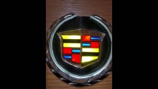 Video Led lighted cadillac crest download MP3, 3GP, MP4, WEBM, AVI, FLV Juli 2018