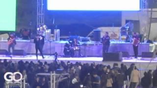 Quiero mas de Ti - Roberto jr y su Bandeño 2012