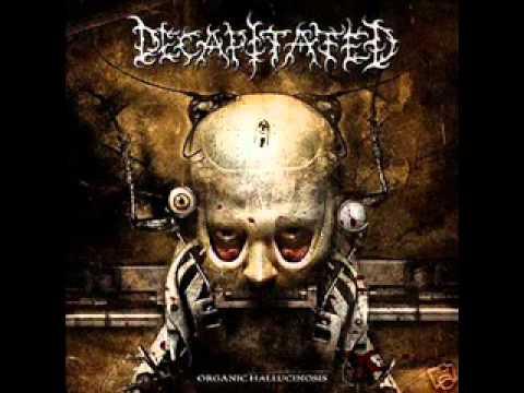 Decapitated - Organic Hallucinosis [FULL ALBUM]