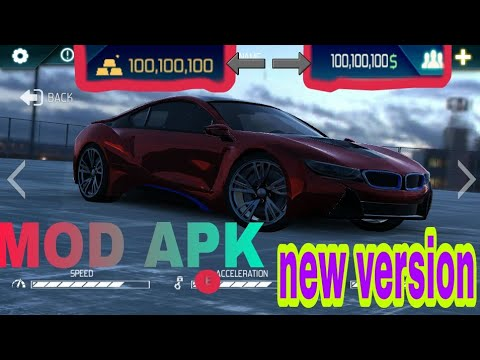 car parking mod apk