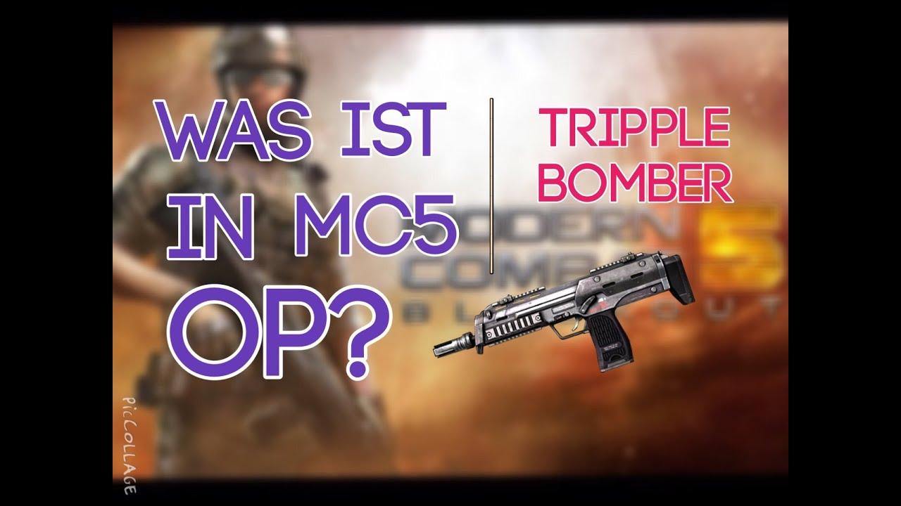 Was ist in MC5 OP?   Modern Combat 5: Blackout   Santa Gaming™ - YouTube