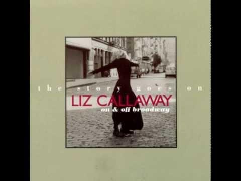 Liz Callaway - Stop, Time