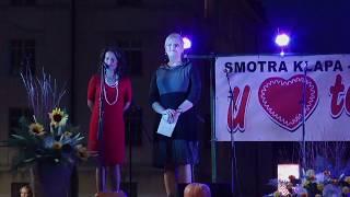 """2. Smotra klapa """"U srcu te nosim"""" - Đakovo 2017"""
