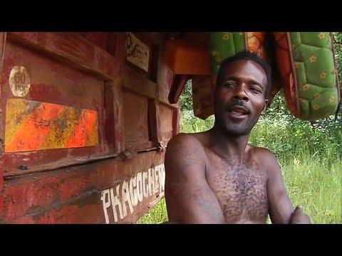 World's Most Dangerous Roads - Congo
