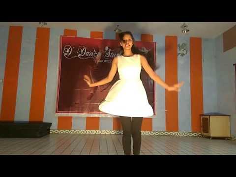 Ooi Maa Ooi Maa Yeh Kya Ho Gaya Dance Video ||Lata Mangeshkar Hit Song || D Dance Studio