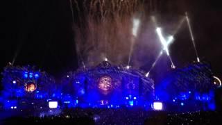 Tomorrowland 2014 - Armin van Buuren - Mainstage - All of Me (Head Under Water)