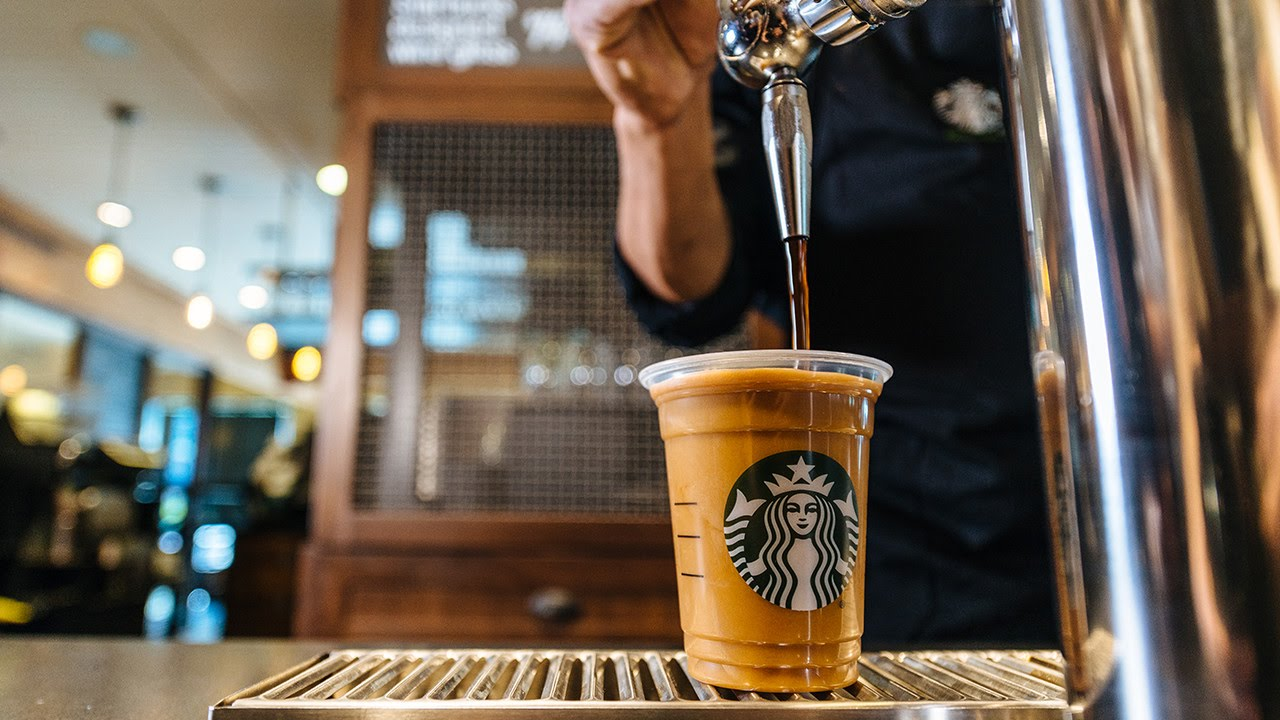 What Is Starbucks Nitro Cold Brew
