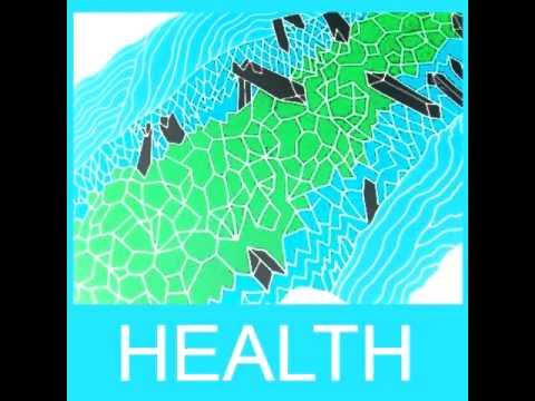 We Are Water (Azari & III remix) - HEALTH