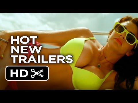 Best New Movie Trailers - June 2014 HD