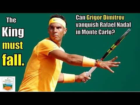 Nadal destroys Thiem in Monte Carlo | Who can vanquish the King of Clay?
