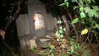 Homem misterioso assusta moradores da região Oeste do Estado de São Paulo thumbnail