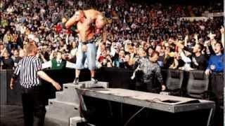 Randy Orton and John Cena's Five Most Vicious Encounters Slide Show