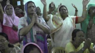 036 -  Trivandrum Retreat  by Br Thomas Paul 24 to 28th Sep 2016