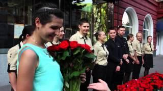 видео Доставка цветов Ивано-Франковск