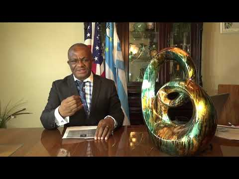 Breaking News: Could Germany become alternative Recognizing Federal Republic of Ambazonian ?