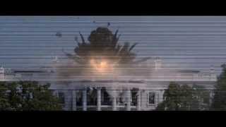 """Трейлер 4 - """"Штурм Белого Дома"""" Дублированный 1080p HD"""