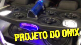 PROJETO DO ONIX PARTE 1 - PANKADÃO OFICIAL