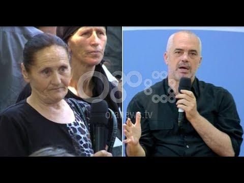 Ora News - Plaka në Sarandë i shpreh greqisht shqetësimin Ramës, kryeministri: Akousa me!