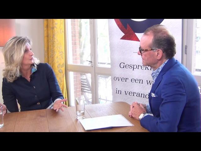 Jacqueline Zuidweg: Huidig systeem schuldsanering is een ramp voor ondernemers #vdotv