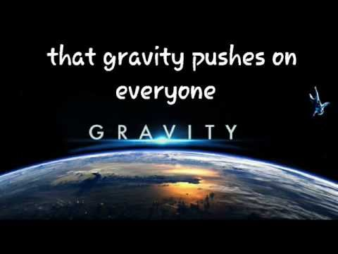 Gravity coldplay