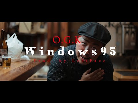 O.G.K / Windows 95 Prod. By LostFace (official Music Video)