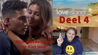 Dit is mijn hel... Love Island #4