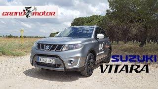 Suzuki Vitara S 2016 Videos