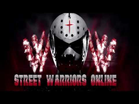 Street Warriors Online Soundtrack