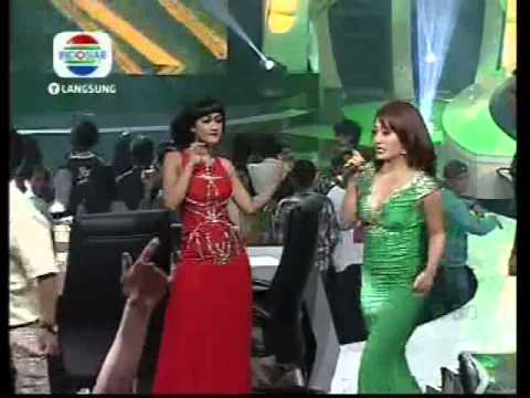 12052014-Comedy Academy-Siti Badriah (Bara Bere)