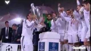 Real Madrid - We used to rule the world