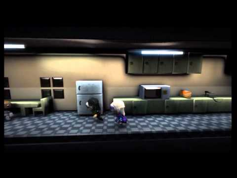 Let´s play The Hospital (Survival Horror I german I HD) LBP2