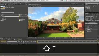 Time Lapse Edit in Adobe After Effects [Tutorial] [HD 1080p]