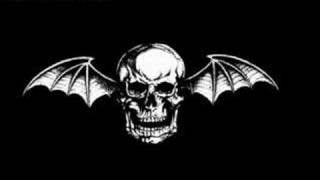 Avenged Sevenfold - Beast And The Harlot x2