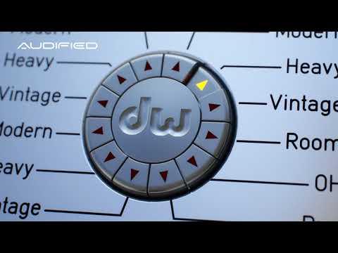 DW Drum Enhancer:  Introduction