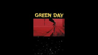 Green Day - Pollyanna (Lyric Video)