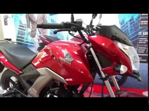 Bikes Dinos Honda Cb Unicorn 160 First Ride Walkaround Mileage