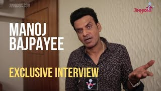 Manoj Bajpayee exclusive interview on 'Satyameva Jayate' Success - Jinnions
